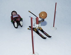 playmobil ski by mix