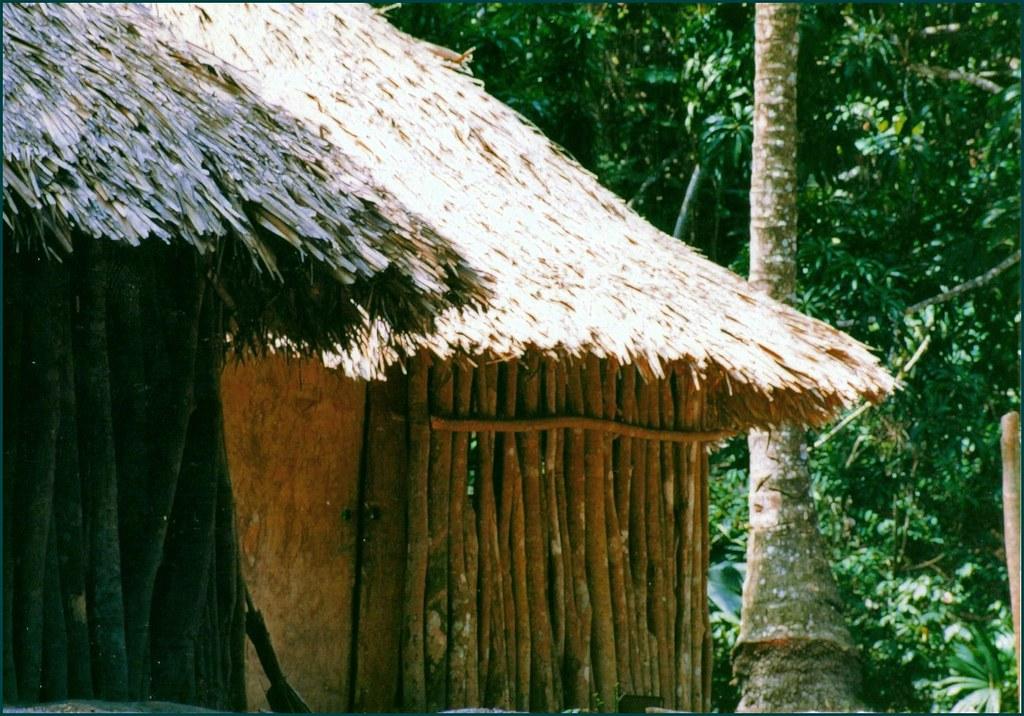 Casa Tairona Pueblito Colombia Pilar Cerisola Flickr
