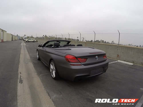 Car Wraps By Rolotech Updated Pictures Bimmerfest