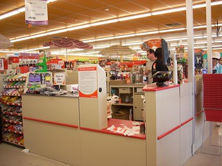 Family dollar interior the interior of a family dollar - Interiors by design family dollar ...
