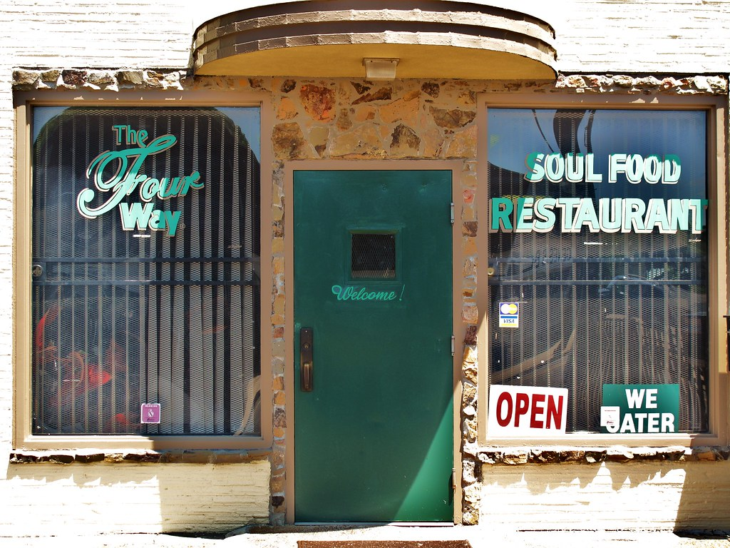 Soul Food Restaurant Near Me Open Now
