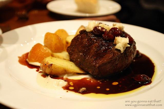 Calgary Steak And Seafood Restaurants