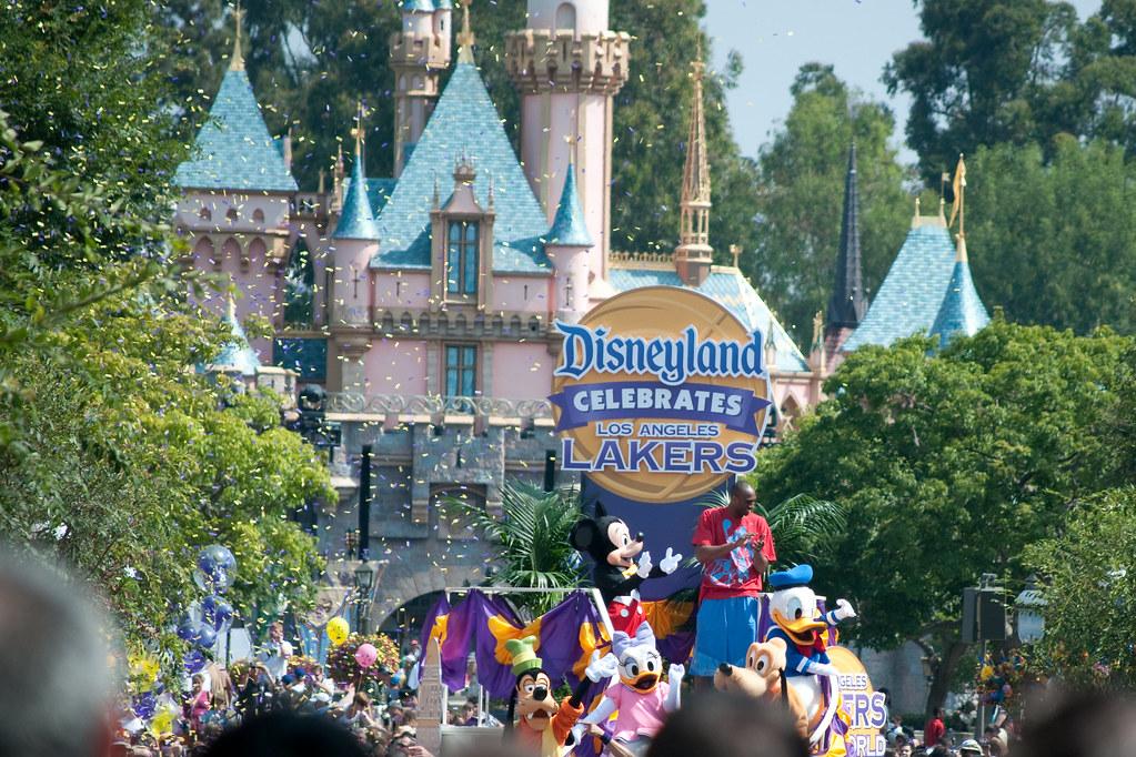 Disneyland Kids Com