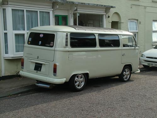 t2 vw bus 1972 kenjonbro flickr. Black Bedroom Furniture Sets. Home Design Ideas
