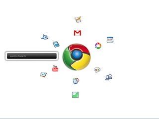 google chrome operating system | by thunderror