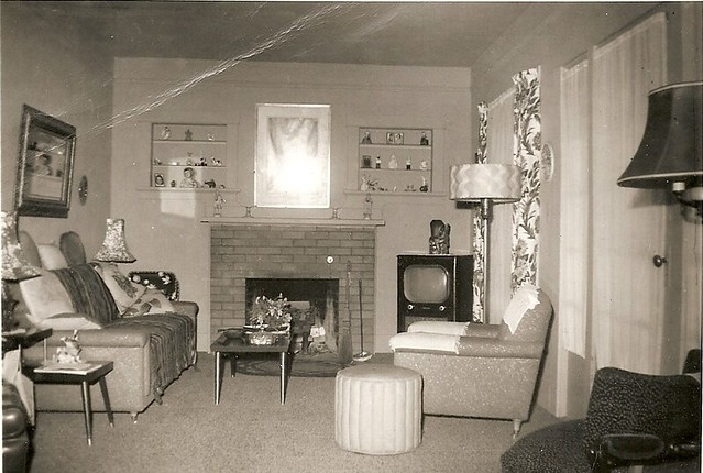 Awesome 1950s Living Room | By Cominguprosesvintage 1950s Living Room | By  Cominguprosesvintage