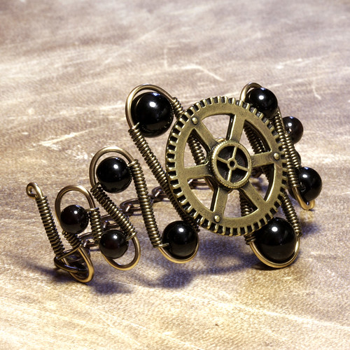 Cuff Rings For Diving