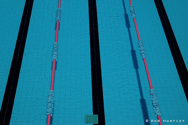 Lane Markings And Ropes Swimming Pool Lane Marker Ropes