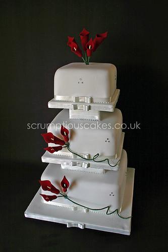 Wedding Cake 561