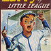 Larry of Little League by Curtis Bishop