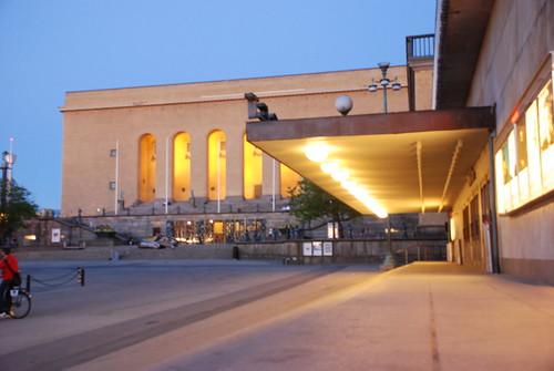 konserthuset göteborg