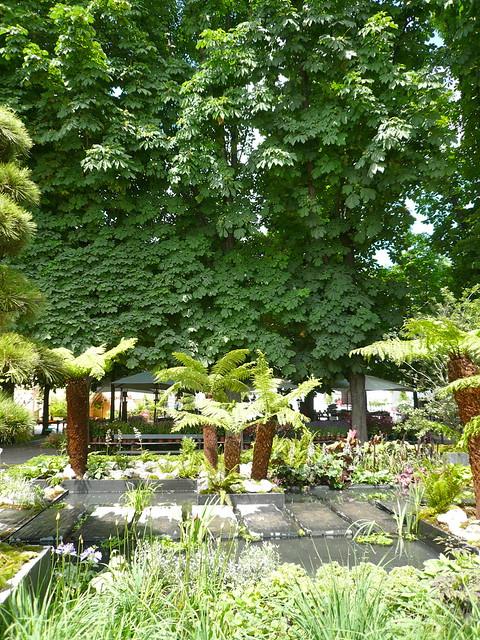 Jardins jardin aux tuileries flickr photo sharing for Jardin aux tuileries