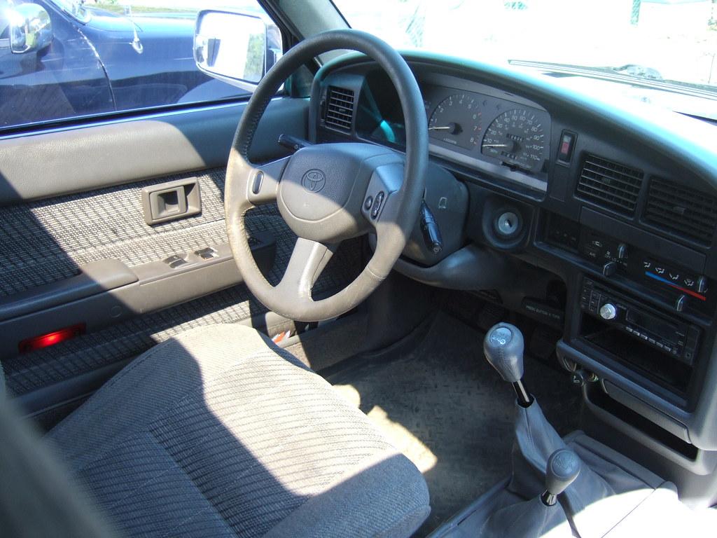 1993 Toyota Sr5 Truck Philr2 Flickr