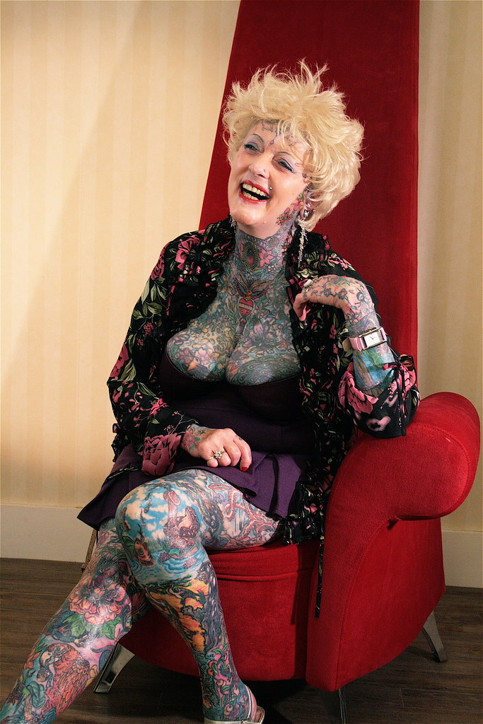 Isobel varley no apple flickr for Tattoos for older adults