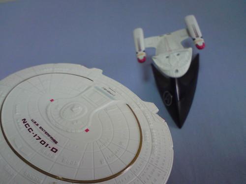 Star Trek USS Enterpri...