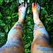 Painty Legs