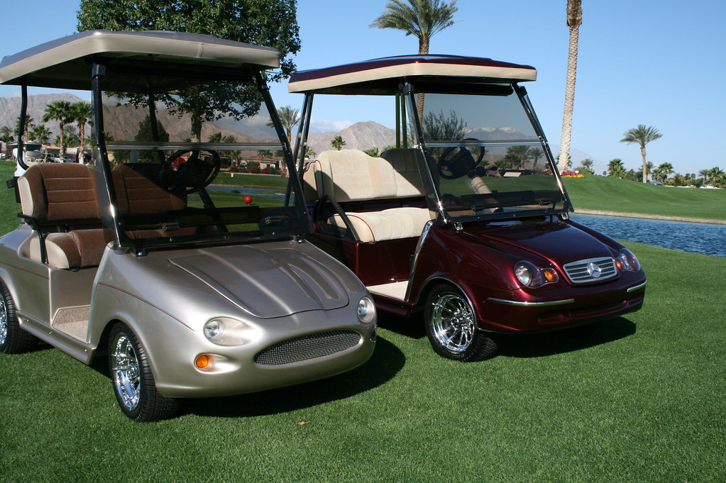mercedes benz golf cart call 760 775 5509 jag and benz