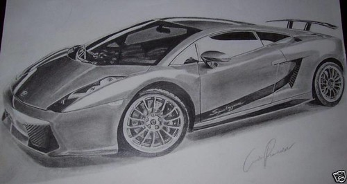 Lamborghini Gallardo S...