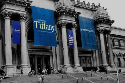 NYC Metropolitan Museum