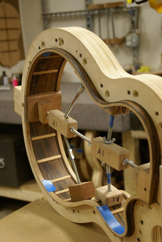 guitar string making machine