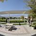 Sunnylands panorama, Palm Springs 2014