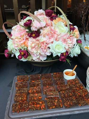 VLV Weekend Brunch Buffet - Osmanthus Jelly