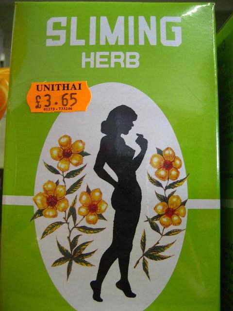 Sliming herb | Flickr - Photo Sharing!