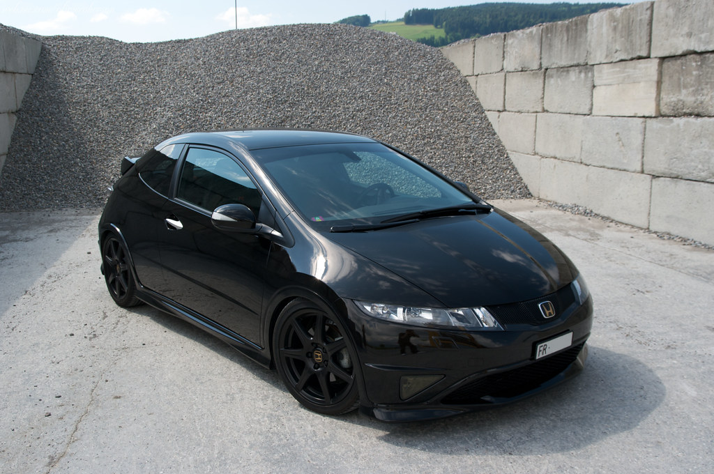 honda civic type r fn2 la chose flickr. Black Bedroom Furniture Sets. Home Design Ideas