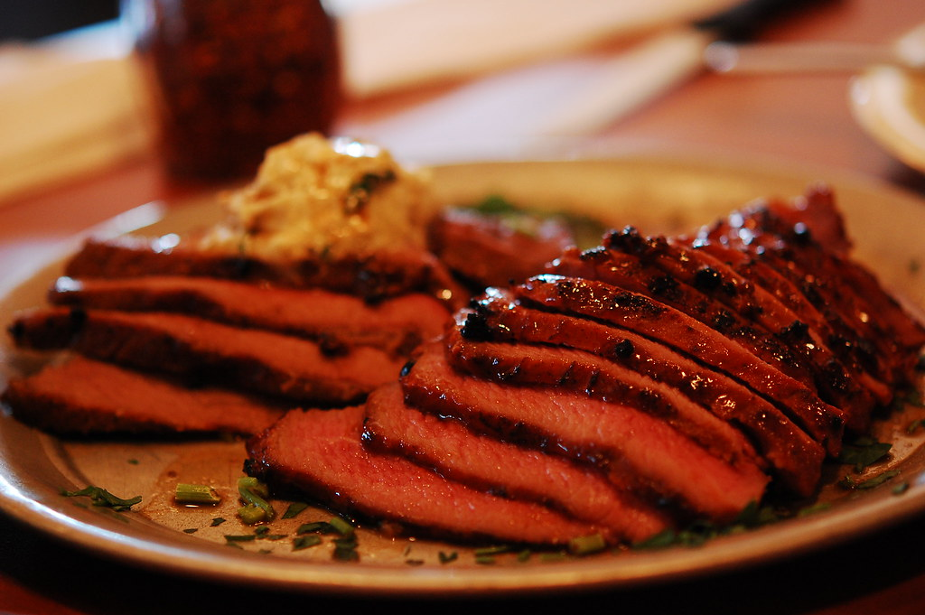 Stonefire Grill Tri Tip We Got A Combination Of
