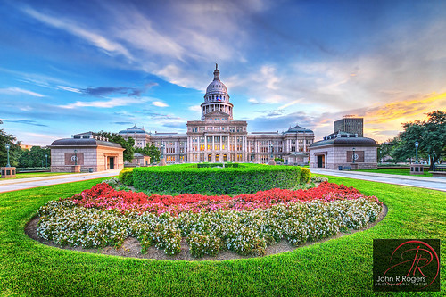 Texas State Capitol | by Visualist Images