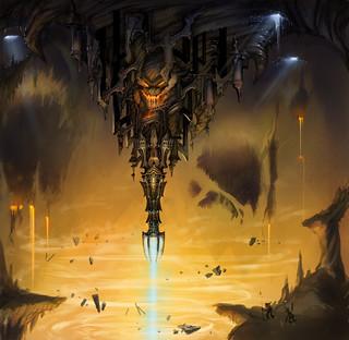 Overlord II - The Netherworld Tower | Overlord II Demo Follo… | Flickr