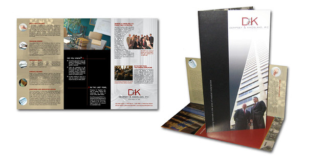 Law Firm Brochure This Law Firm brochure was designed for – Law Firm Brochure