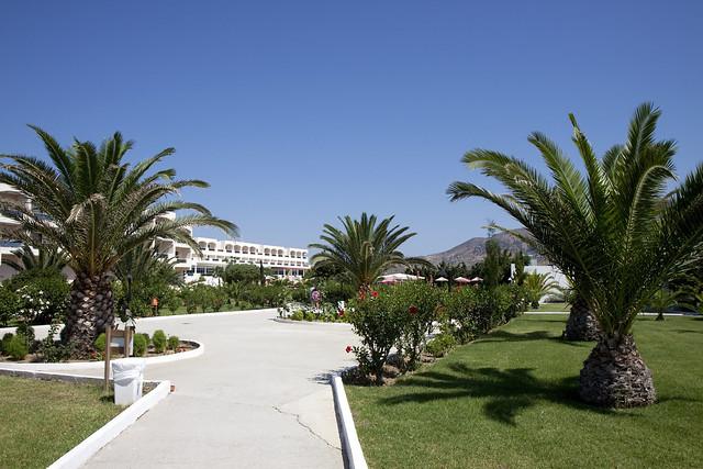 Kos Greece Sovereign Beach Hotel