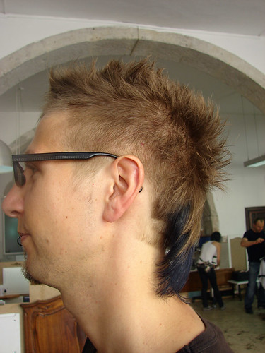 pictures of short haircuts from the back haircut with texture and color design haircut and 4273 | 3884727381 da8e044283