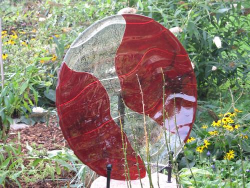 Decorative Glass Art
