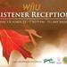 Listener Reception 2009 Postcard