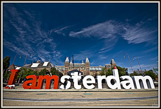 I Amsterdam | by Pilozzo