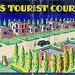 Berryman's Tourist Court - Memphis, Tennessee