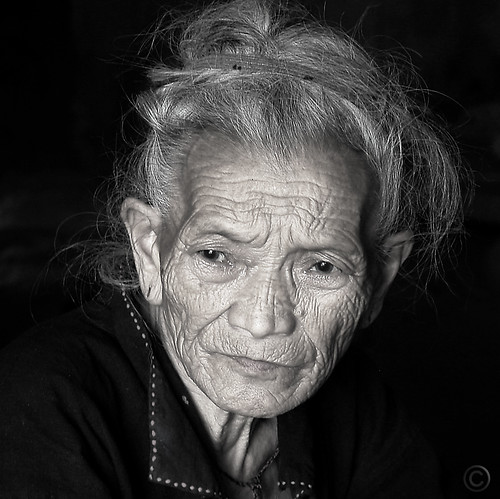 Generations -- Hmong Great Grandmother | by NaPix -- (Time out)