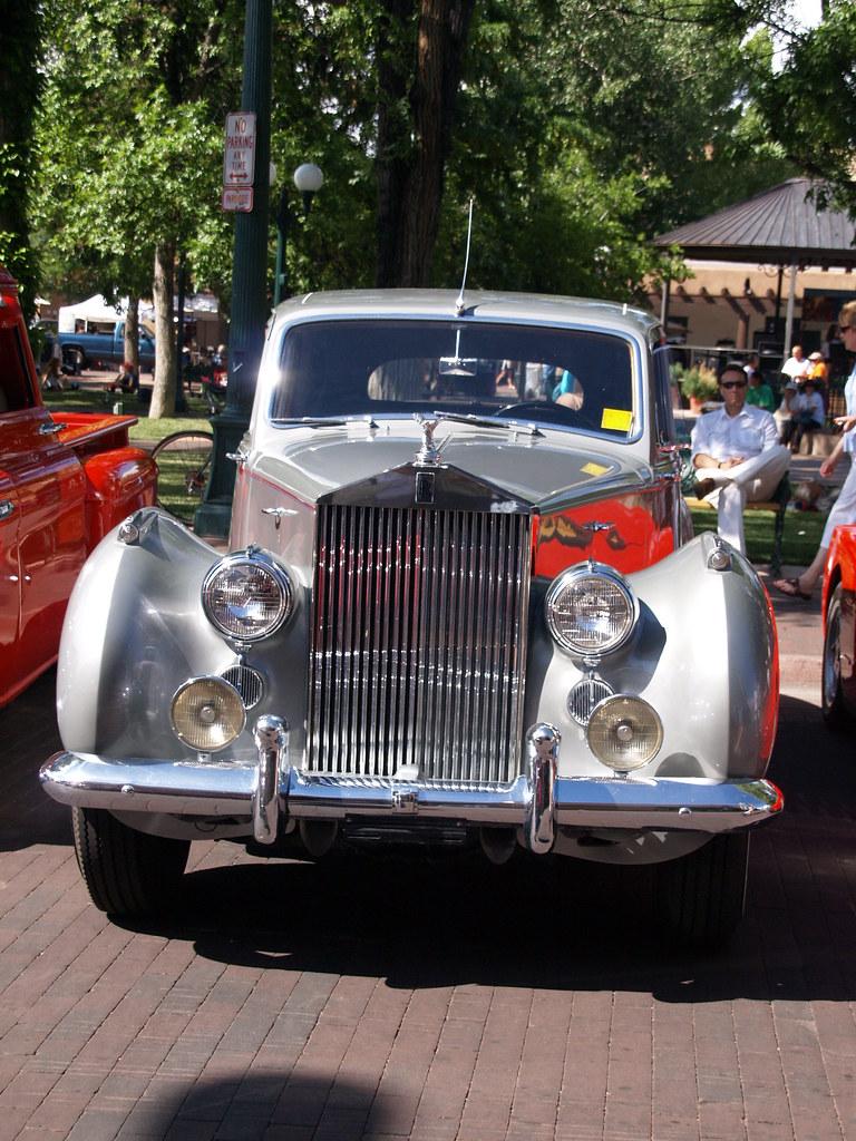 Santa Fe New Mexico Route Classic Cars Car Show Pre Flickr - Route 66 classic car show
