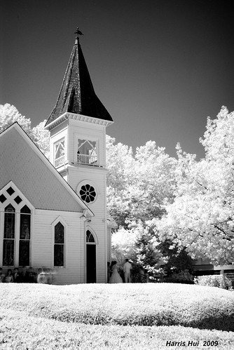 IR Minoru Chapel 5515e | by Harris Hui (in search of light)