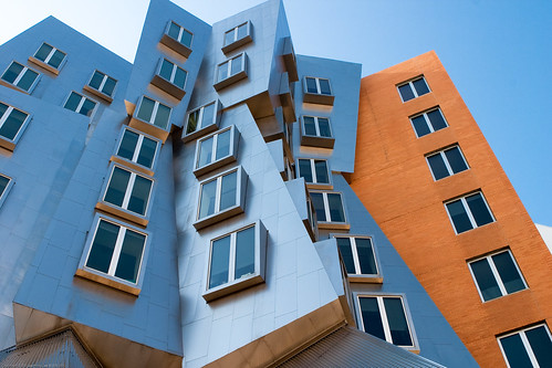 Stata Center, MIT / SML.20090801.10D.50908 | by See-ming Lee 李思明 SML