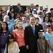 Secretary-General Visits Al Jazeera NetworkTelevison