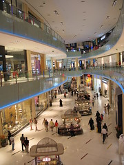 Shopping spree at Red Sea Mall - Things to do in Jeddah