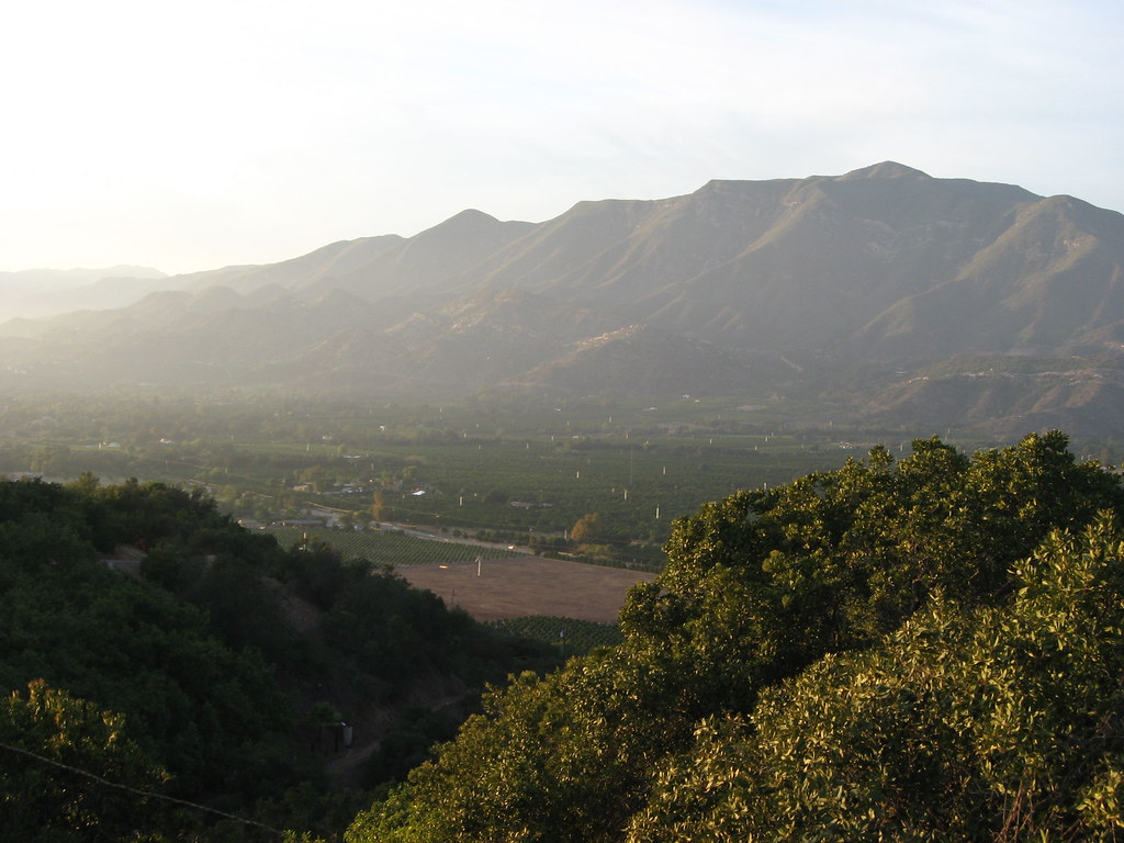 How Much Is Oil >> Ojai, California (28) | Ojai is a city in Ventura County, Ca… | Flickr