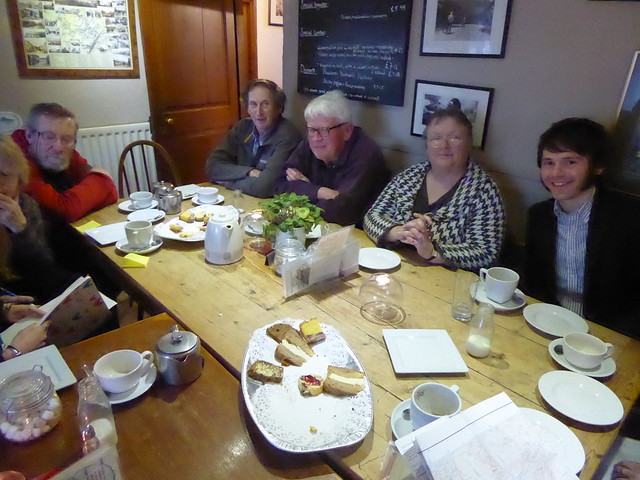 cakes and local history