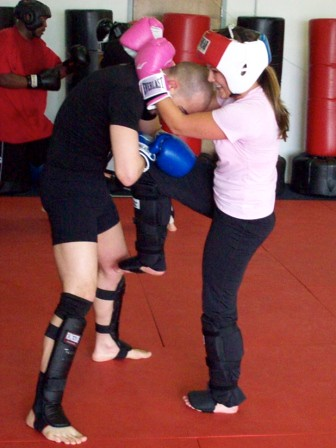 how to get the most out of kickboxing