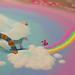 pip & pop rainbow horse