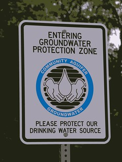 Groundwater Protection Zone | by urbanworkbench