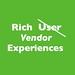 Rich Vendor Experiences